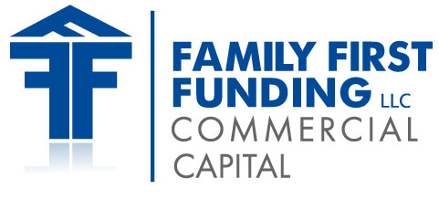 Family First Funding – Commercial Capital LLC Logo